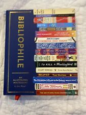 Bibliophile: An Illustrated Miscellany by Jane Mount (2018, Digitaldown)