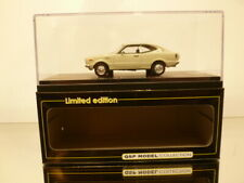 QSP TOYOTA COROLLA COUPE - OFF WHITE 1:43 - EXCELLENT IN BOX (54/100)