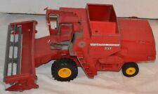 Vintage 1/16 Massey Ferguson 760 Combine