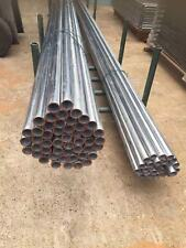 Galvanised Steel Round Tube/ Pipe/ Fence Post -Dia. 42 mm*6m*1.5mm