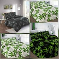 Duvet Cover Bedding Set Quilt Cover With Pillow Cases Single Double King Size NZ