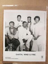 Earth, Wind, & Fire 8x10 photo movie stills print #1623