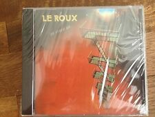 LeRoux So Fired Up CD Remastered by Artist