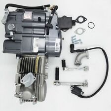 150CC Kick Start ENGINE MOTOR 4 stroke XR CRF50 YX GPX CT70 Dirt Bike Motorcycle