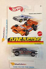 Hot Wheels Flying Customs * '69 Camaro * Hard to Find * D24