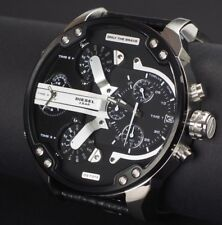 ✅ DZ7313 Diesel Herren Uhr - Multitimer Chronograph - Mr. Daddy 2.0 XL - ANGEBOT