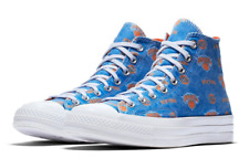 2320ff02961420 Converse X 70 HI Tops NBA Franchise Blue New York Knicks Size 12 Men  161164C NY
