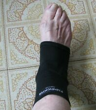 PAINFIGHTER ankle wrap relieves pain,helps with a poor the blood circulation