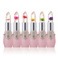 Lipgloss Transparents Color Balm Moisturizer Cosmetics Lasting Long Lipstick