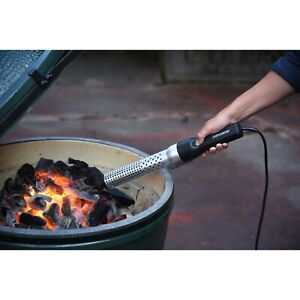 Original Looftlighter Super Heated Air Fireplace BBQ Stove Grill Fire Starter