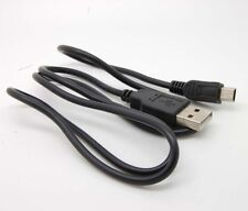 USB Data Lead and Charging Cable for TomTom One/V3/V4 GO 300 500 510 700 910