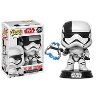 Funko Star Wars The Last Jedi POP First Order Executioner Vinyl Figure IN STOCK