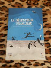 Coffret La Délégation Française Aux Jeux Olympiques Pékin Du 8 Au 24 Août 2008