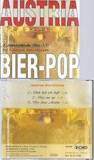 CD--AUSTRIA--BIER-POP--