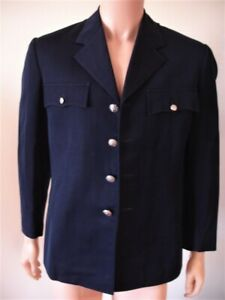 VINTAGE POLICE UNIFORM MOVIE COSTUME FROM WESTERN COSTUME COMPANY