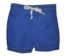 Marie Chantal Baby Boys Blue Swim Shorts Age 6mths NWOT