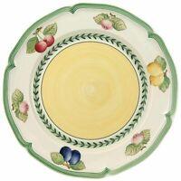 Villeroy & Boch Dinner Plate - French Garden Fleurence 26cm Single/Set of 2 & 4