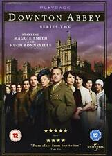 Downton Abbey: Series 2 [Edizione: Regno Unito] - DVD D014042