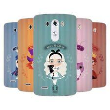 Étuis, housses et coques etuis, pochettes LG G3 en silicone, caoutchouc, gel pour téléphone mobile et assistant personnel (PDA)