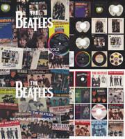 Beatles THE COMPLETE U.S.SINGLES VOL.1&2 DAP Collectors [Press 4CD]
