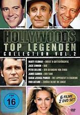 Hollywoods Top Legenden - Collection Vol. 2 [2 DVDs]