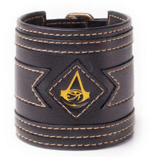 ASSASSIN'S CREED ORIGINS WRISTBAND OFFICIAL PROMO CREST BAYEK Bracelet