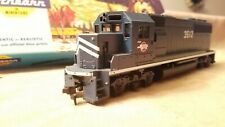 ATHEARN - MOPAC DIESEL LOCOMOTIVES  - HO