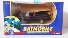 BATMAN DC BATMOBILE 1960'S BMBV1 CORGI NUOVO FONDO DI MAGAZZINO