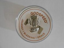 Alex and Ani GODSPEED Spoon Ring .925 Sterling Silver NWTBC