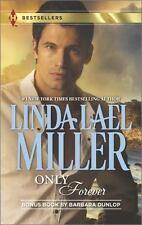 Only Forever: Thunderbolt over Texas (Harlequin Bestseller)