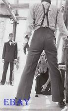 ! Roger Moore Barbara Bach VINTAGE Photo Sy Who Loved Me