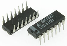 LM1310N Original New National Integrated Circuit Replaces NTE801