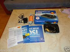 FRITZ!Box HomeServer WLAN 7320 in OVP, inkl. Y-Kabel, NEU, 2 Jahre Garantie