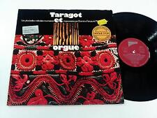 TARAGOT ET ORGUE LP 1979