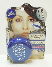 SANA Pore Putty Makeup Face Powder Clear Type