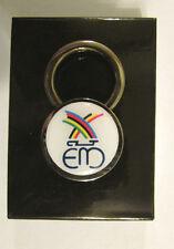 Eddy Merckx Key Chain, Eddy Merckx Bike Frame Logo Keychain, Eddy Merckx