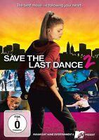 JACQUELINE/DOLLAR,AUBREY/MIKO,IZABELLA BISSET - SAVE THE LAST DANCE 2   DVD NEU