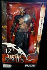 "Venal Anatomica Tortured Souls 12"" New 2002 Clive Barker McFarlane Toys Amricons"