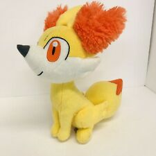 Tomy Pokemon Fennekin Fox 9-Inch Plush 2015