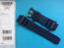 Casio Uhrband Ersatzband G-9100  blau Band Strap