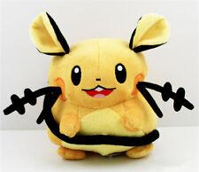 "8"" Cute Pokemon Dedenne Kids Toy Soft Plush Stuffed Toy Gift"