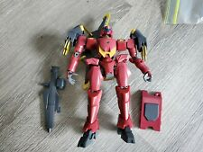 Robot Soul Spirits Tamashii Gundam 00 OO Ahead Smultron