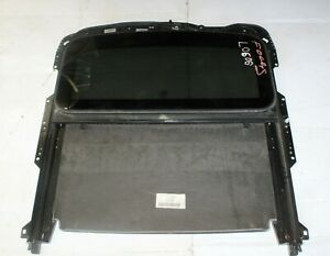 2012-2014 FORD FOCUS ST SUNROOF ASSEMBLY  L0606