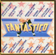 """COMPILATION """" FANTASTICO 1987 """" LP SIGILLATO -CARBONI-MANGO-PARISI-CELENTANO ECC"""
