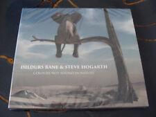 Slip Album: Isildurs Bane & Steve Hogarth : Colours Not Found In Nature : Sealed