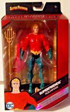 DC Comics Multiverse Super Friends! Aquaman 6 Inch Figure New MISB