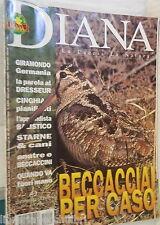 DIANA 24 2001 Beccacciai Pointer Cinghiali Starne Beccaccini balistico Caccia di