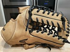 """EASTON PROFESSIONAL 11.5"""" All-Leather Game-Ready! (Limited A2000 A2K HOH Qlty!)"""