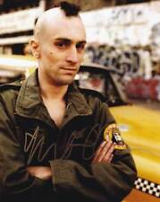 Robert De Niro In-Person Authentic Autographed Photo Coa Taxi Driver Sha #30664