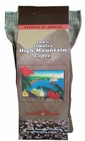 Jamaican High Mountain Coffee (16Oz)